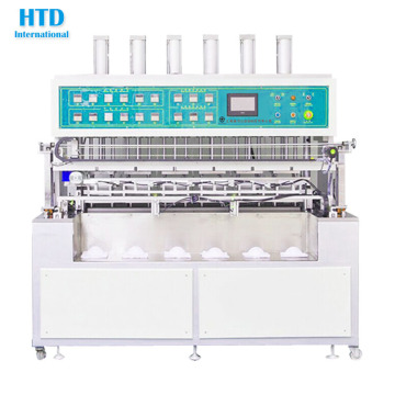 Semi automatic Cup Mask Machine for Cup Forming