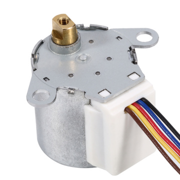 Stepper Motor Price | 20BYJ46 | Servo And Stepper Motor
