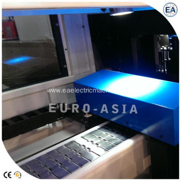 Metal Busbar Punching and Shearing Machine