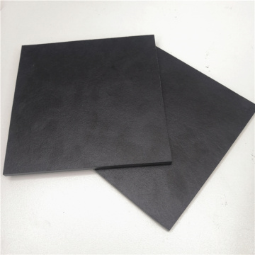 Matte Phenolic Black Bakelite Sheet for Stage Floor