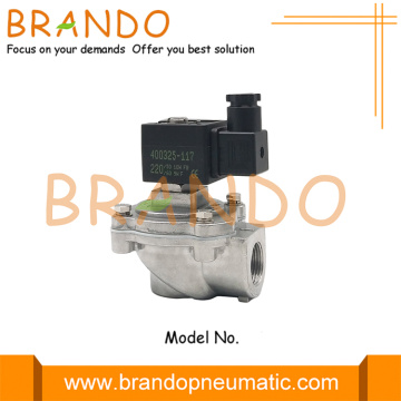 ASCO Type SCG353A043 3/4'' Dust Collector Pulse Valve