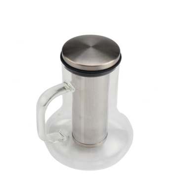 700ml Espresso Cold Coffee Maker with SS304Infuser