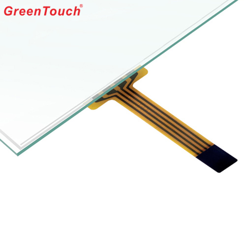 Excellent​ Touch Screen Resistive 4 Wire 5.7""