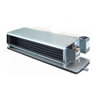 Industrial Air Conditioners Evaporative Air Cooler Fan Coil Unit