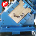 Color steel door frame roll forming machine
