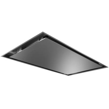Extractor Hood Ceiling Stainless