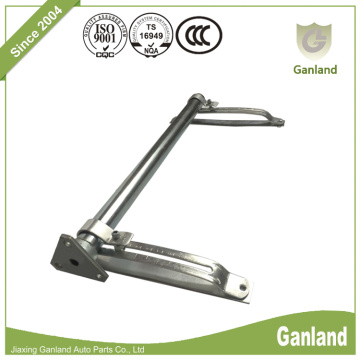 Steel Mounting Bracket Adjustable Mudguard Support