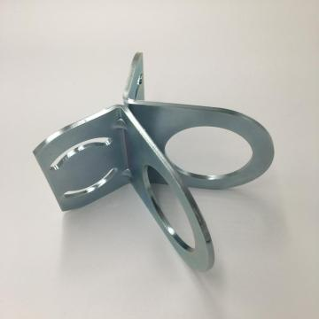 Custom precision metal stamping bending parts