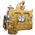 Engine Assembly Part Shantui SD22 NT855-C280 Bulldozer