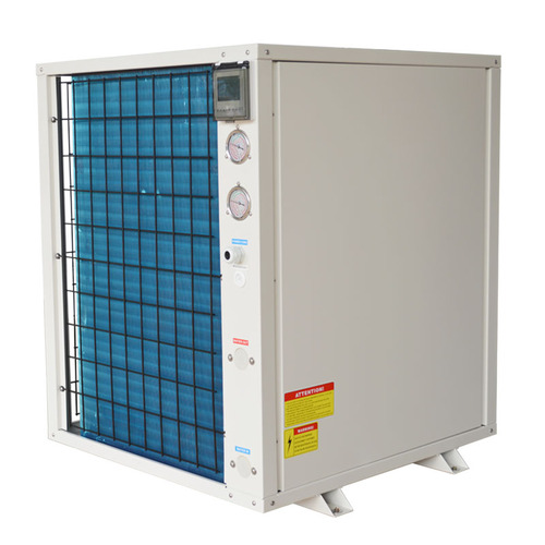 New Solar Energy Air Source House Heater