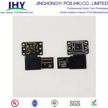 4 Layer Rigid Flexible PCB for Digital Camera