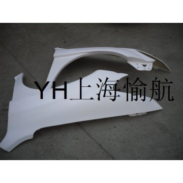 Skoda Auto Modified Fiberglass Fender