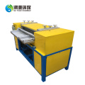 Radiator Crusher Copper Aluminum Separator Machine