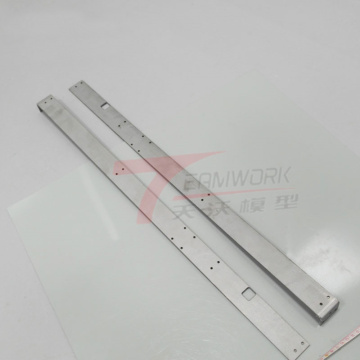 Stainless Steel Prototyping CNC Bending Stamping Parts