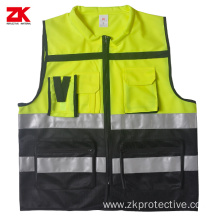 Hot sell Good quality Wholesale fluorescent vest