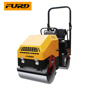 Construction Machine 2 ton Road Roller Vibrator for Sale