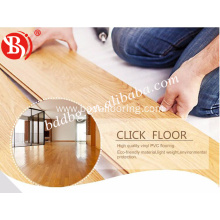 Vinyl Flooring unilin click new material floor tile