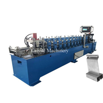 Roll Forming Machine For Shutter Bottom