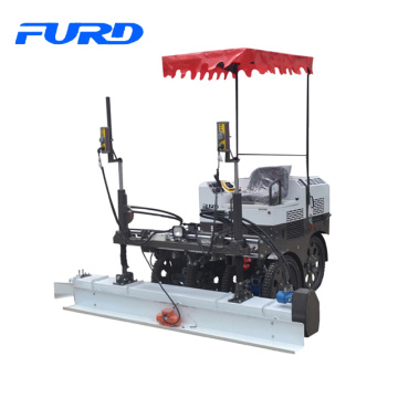 Concrete laser screed,concrete levelling machine for road construction (FJZP-200)