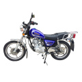 HS150-6D GN150 CG150 Blue Jazz Motorcycle Sales