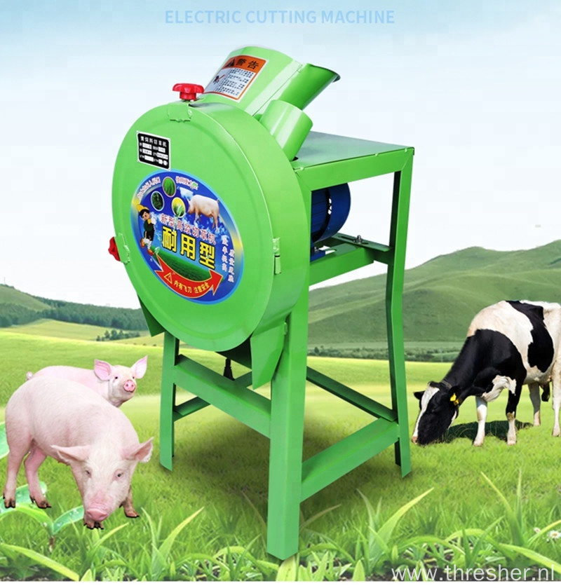 Low Cost Electronicmini Farm Equipment