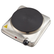 1500W Hot Plate Stainless Countertop Burner