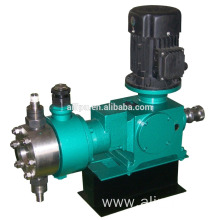 JYMX II High Pressure Hydraulic Operated Diaphragm Pump