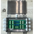 Ip68 Waterproof Electric Stainless Steel Junction Box