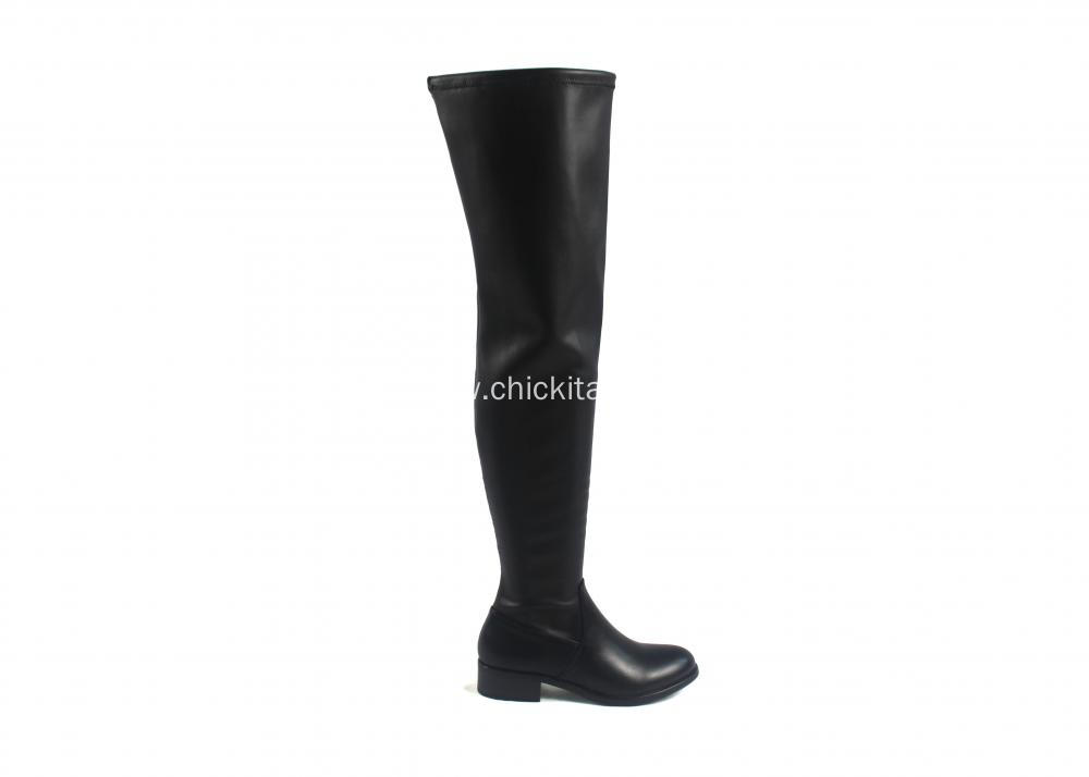 Fashion Ladies Over-the-knee  Martin Boots