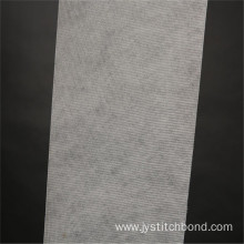 Breathable Black Stitch Bonded Fabrics