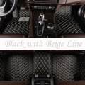 5d Full Set Car Mats Use For Mercedes Benz ML GLK GLA GL CLA CLS CLK SLK GLE GLS
