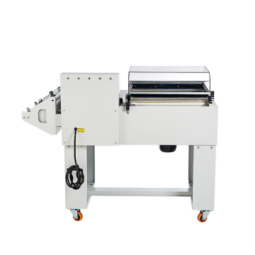 One step Shrink Wrap machine shrink packaging system