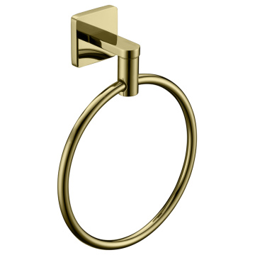 Customer design fashion towel ring
