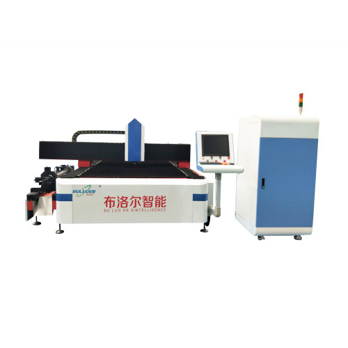 fiber laser cutting machine for stainless steel