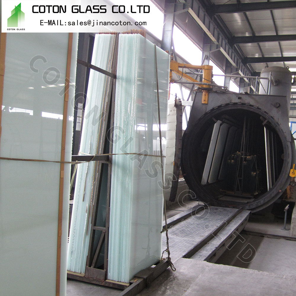 Milgard Laminated Glass