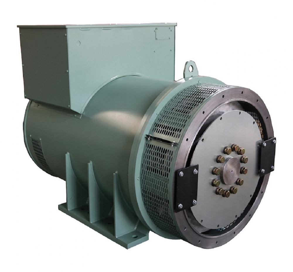 3 Phase Diesel Lower Voltage Generator