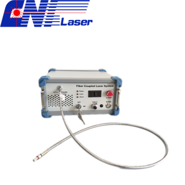 Good Quality Wavelength Laser Light