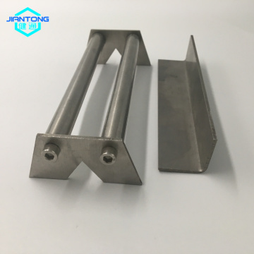 sheet metal fabrication with welding and powder coating