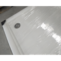 Tray artificial stone material