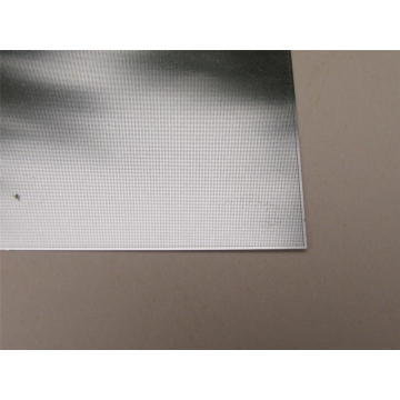Large Density Small Mesh Microporous Mesh Plate