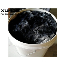 Black color mastic putty for sealing