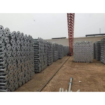 big Blade Ground Screw Pile