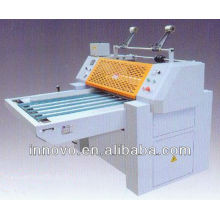 ZDFM-720B manual laminating machine(oil heating)