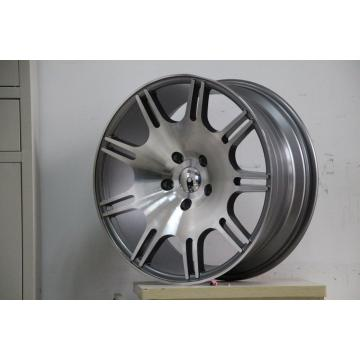 Gunmetal 17inch wheel rim After market
