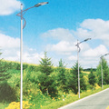 Energy-saving high-efficiency 8 meters street lamps