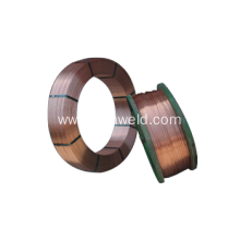 Alloy Steel Submerged Arc Welding Wires