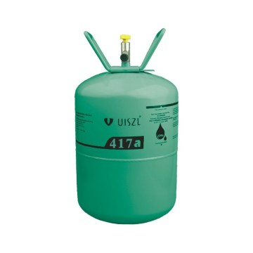 Energy Saving  Refrigerant Gas R417A