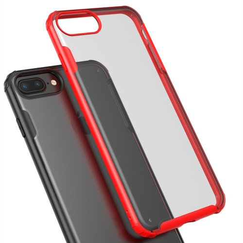 TPU and PC phone case for iphone7p