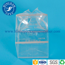 Large Transparent Clear PET Plastic Packaging