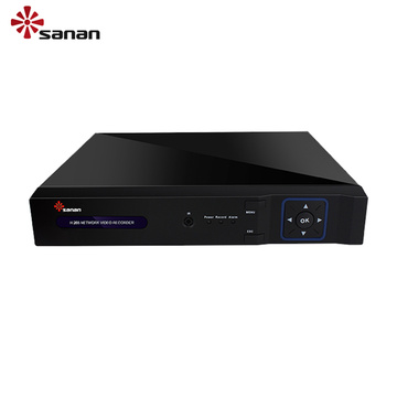 32CH 4K  H3536 Network Video Recorder